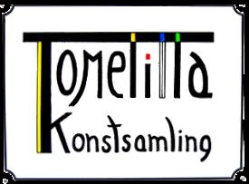 Stiftelsen Tomelilla Konstsamling