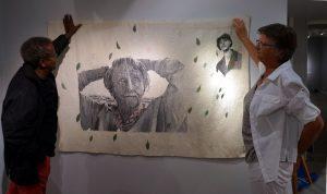 Berit Sahlströms verk